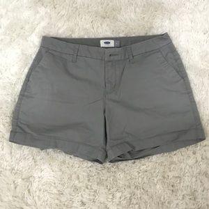 2/$10❗️Old Navy Grey Shorts